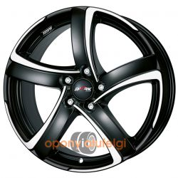 Alutec SHARK RACING BLACK FRONTPOLISHED 7.50x17 5x112 ET38 - alutec_shark_racing_schwarz_frontpoliert.jpg